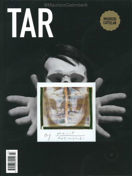 TarMauriziocatelan-RM