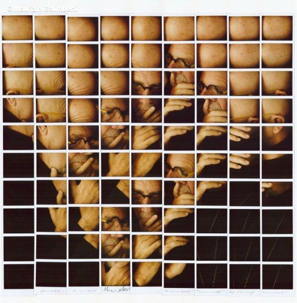 ChuckClose-NY20100121